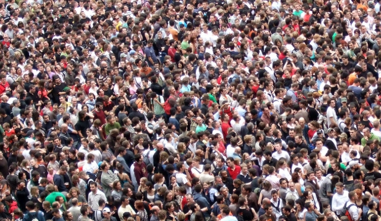 an analysis of the overpopulation problems in the world Many people believe that overpopulation is the greatest threat to the world isn't facing an overpopulation problem for applied systems analysis in.