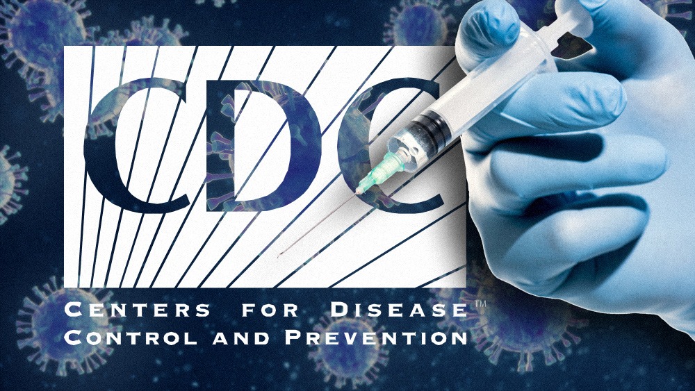 CDC is inflating data